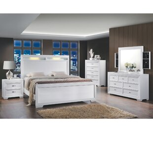 Queen 6 Piece Bedroom Set | Wayfair