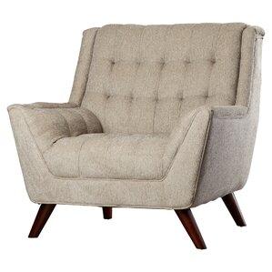 Davis Armchair by Corrigan Studio