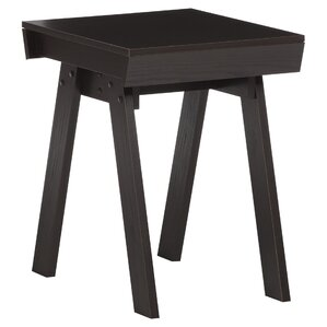 Sasha End Table by Zipcode..