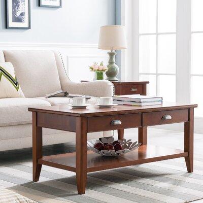 Extra tall coffee table wayfair - How tall is a coffee table ...