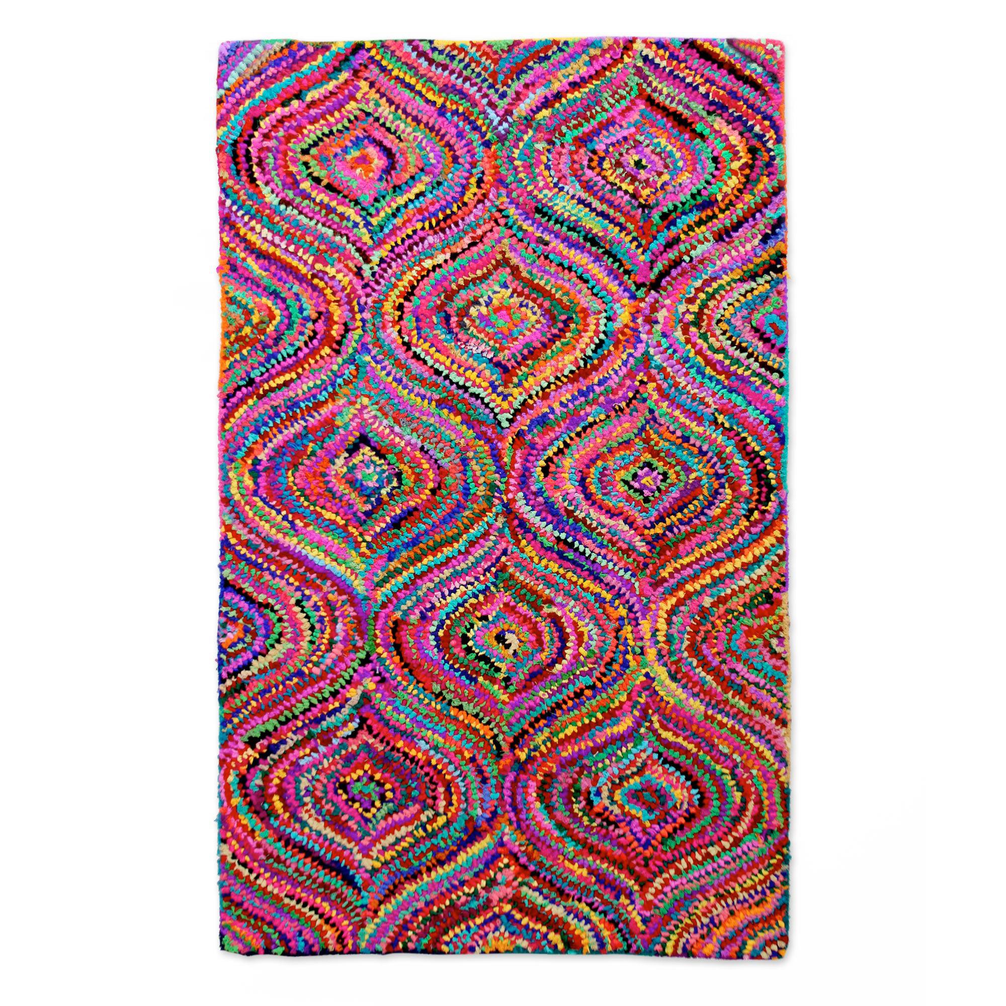 Patterned Area Rugs Custom Inspiration Design