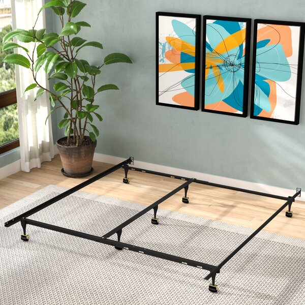 7af95ac4598 Extra Heavy Duty Bed Frames