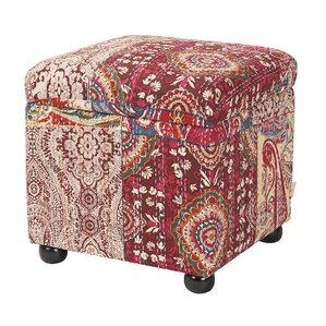 Linnea Upholstered Storage Ottoman