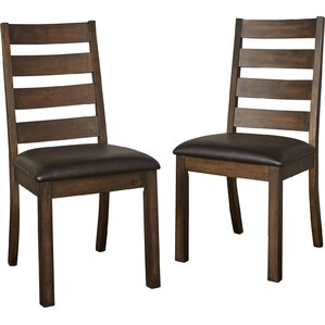 Harkness Side Chair (Set of 2) by Darby Home Co