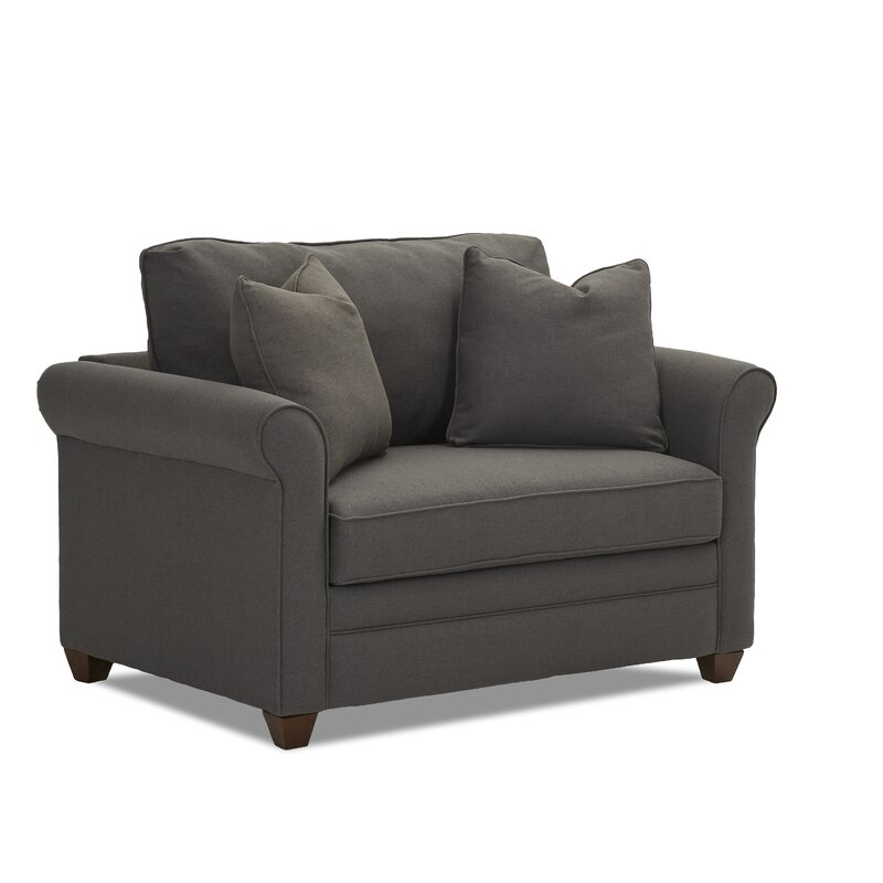 Arenzville Traditional Innerspring Sleeper Sofa