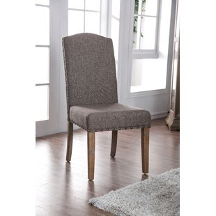 Abigail Upholstered Dining Chair (Set of 2)