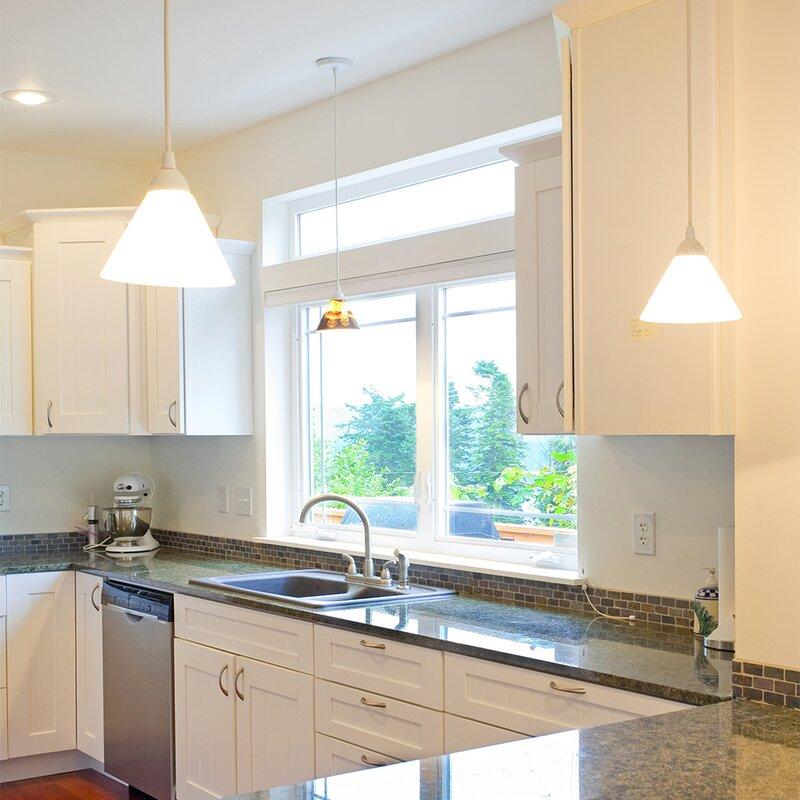 brookings 34 5   x 48   kitchen sink base cabinet design house brookings 34 5   x 48   kitchen sink base cabinet      rh   wayfair com