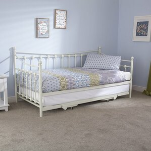 David Daybed With Trundle