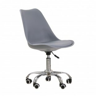 grey office chairs you ll love wayfair co uk rh wayfair co uk Cheap Desk Chairs Light Blue Walmart Desk Chairs