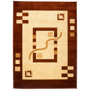 Charoite Cream Area Rug by Home & Haus