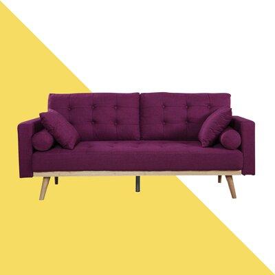 Wingback Sofa Wayfair