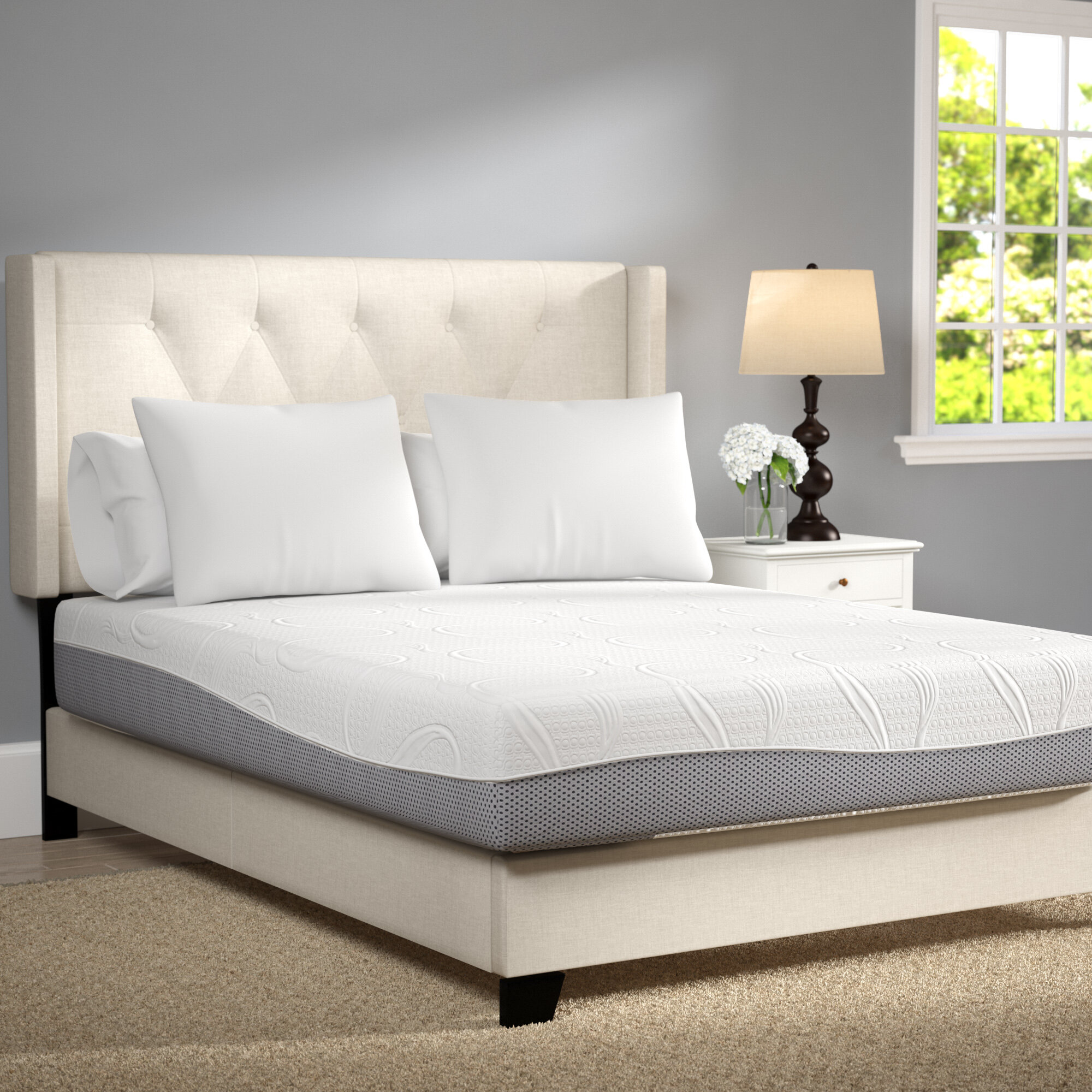 memory s ultra a this with get tempurpedic night good of new sale foam rest soft mattress custom