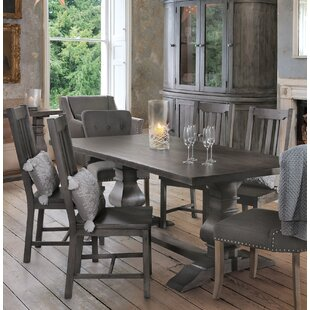 Raylene 4 Seater Dining Set By Brambly Cottage