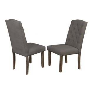 Daniella Upholstered Dining Chair (Set of 2)