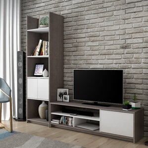 Modern TV Stands Entertainment Centers