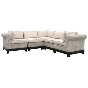 West Palm Modular Sectional by Chic Teak