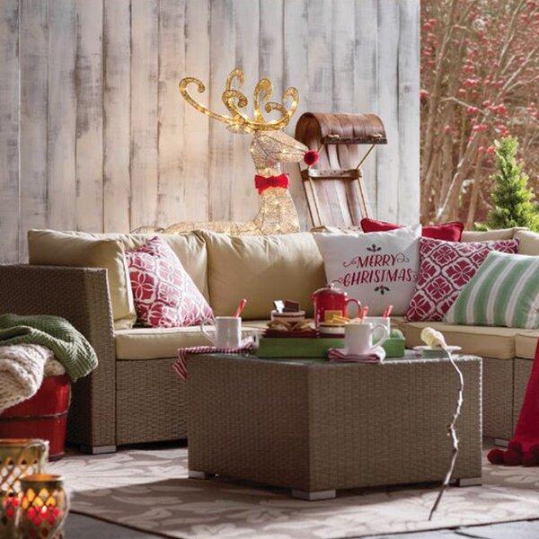 Wayfair Com Furniture: Patio Furniture - Outdoor Dining And Seating