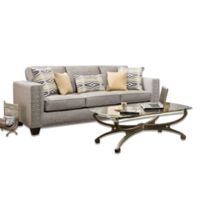 Metro Sofa by Brady Furniture Industries