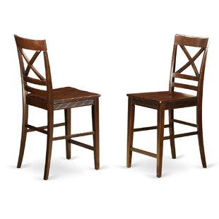 Pilger 24 Bar Stool (Set of 2)