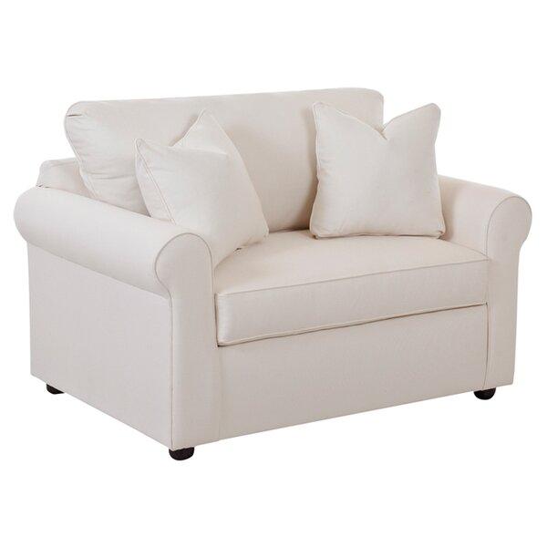 Chair And A Half Twin Sleeper Wayfair