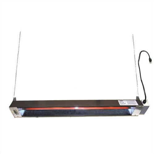 Fostoria quartz infrared electric infrared ceiling mounted - Electric bathroom heaters ceiling mounted ...