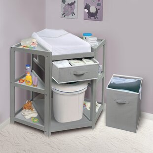 Small Baby Changing Table Wayfair - Commercial bathroom baby changing table