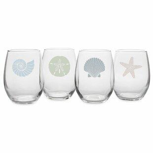 0f387af0d2c Farmhouse & Rustic Wine & Champagne Glasses   Birch Lane