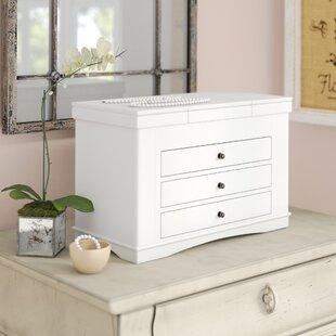 Etonnant Modern Wooden Jewelry Box