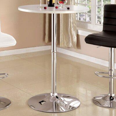 Modern Amp Contemporary 30 Inch Round Bistro Tables Allmodern