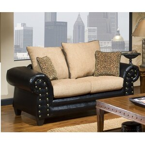 Chelsea Home Zoie Loveseat