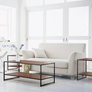 Coffee Table Sets You\'ll Love   Wayfair