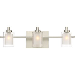 modern vanity lighting allmodern rh allmodern com modern farmhouse bathroom vanity lights modern bathroom vanity light fixtures
