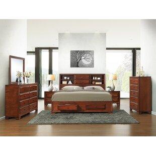 Ashley Porter Bedroom Set | Wayfair