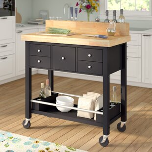 Cofer Kitchen Island