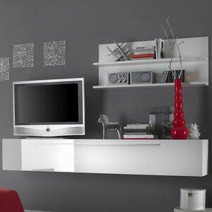 Wohnwand Simple von Perspections
