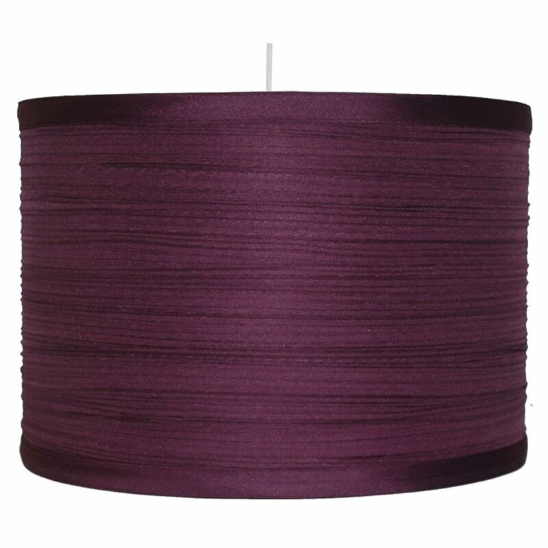pagazzi lighting 40 cm lampenschirm isabel bewertungen. Black Bedroom Furniture Sets. Home Design Ideas