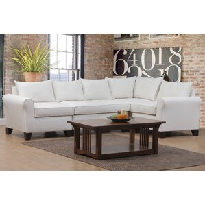 High Quality Adelina Sectional Collection