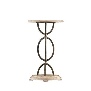 Blackburn End Table by Rosecliff Heights