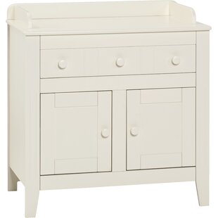 Jasmine Baby Changing Table