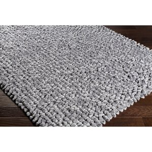 cosima handcrafted gray area rug