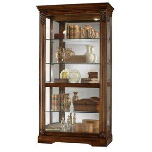 Brathwaite Curio Cabinet