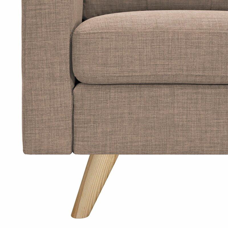 Uma Sofa Amp Reviews Allmodern