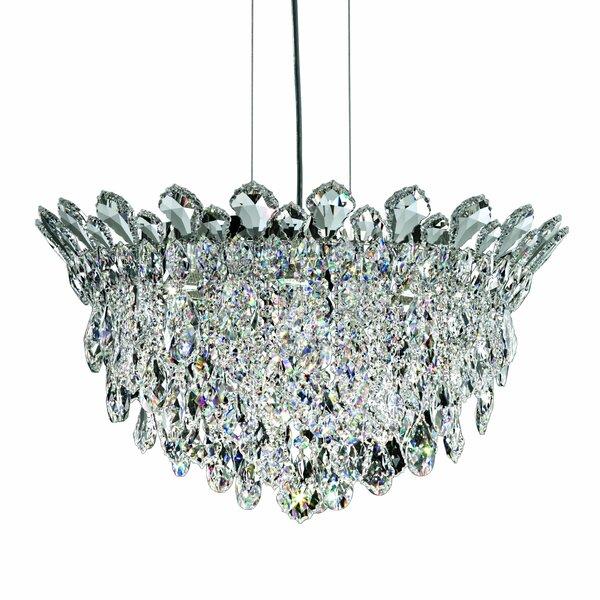 sc 1 st  Perigold & Schonbek Trilliane Strands 6-Light Crystal Chandelier | Perigold
