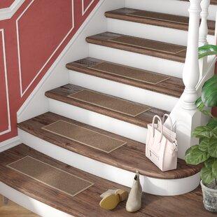 Merveilleux Stair Tread Rugs Youu0027ll Love In 2019 | Wayfair