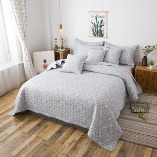 Coverlets & Quilt Sets | Wayfair