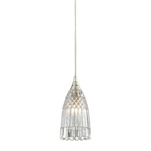 Ventnor 1-Light Mini Pendant