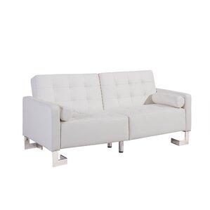 Talenti Casa Convertible Sofa. Beige Gray White