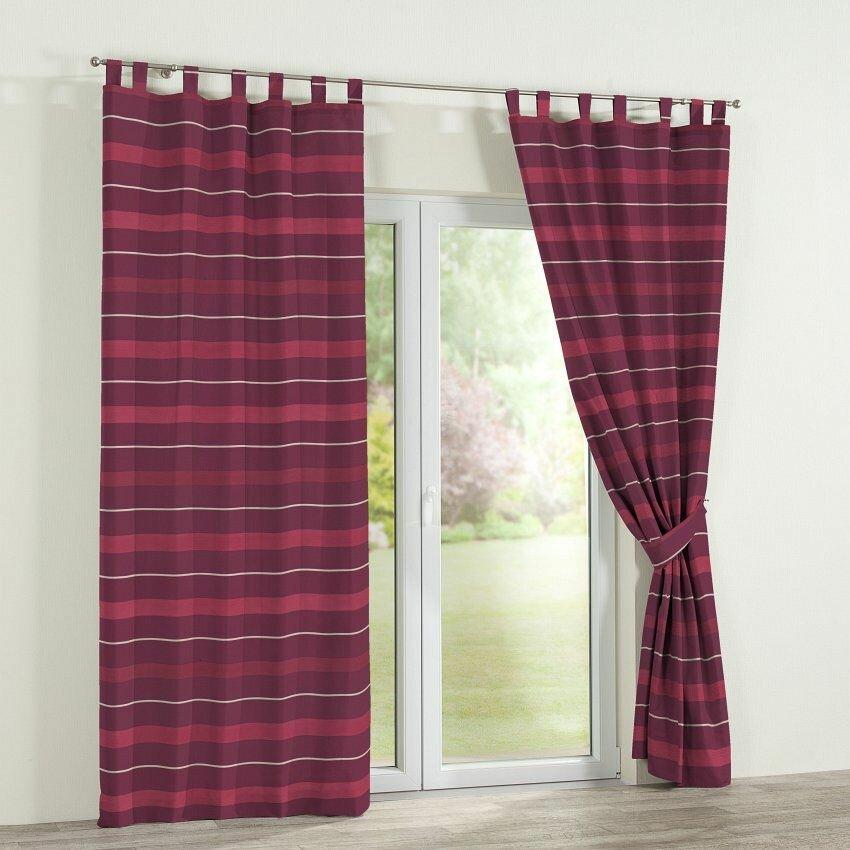 dekoria gardine vorhang trend modern. Black Bedroom Furniture Sets. Home Design Ideas