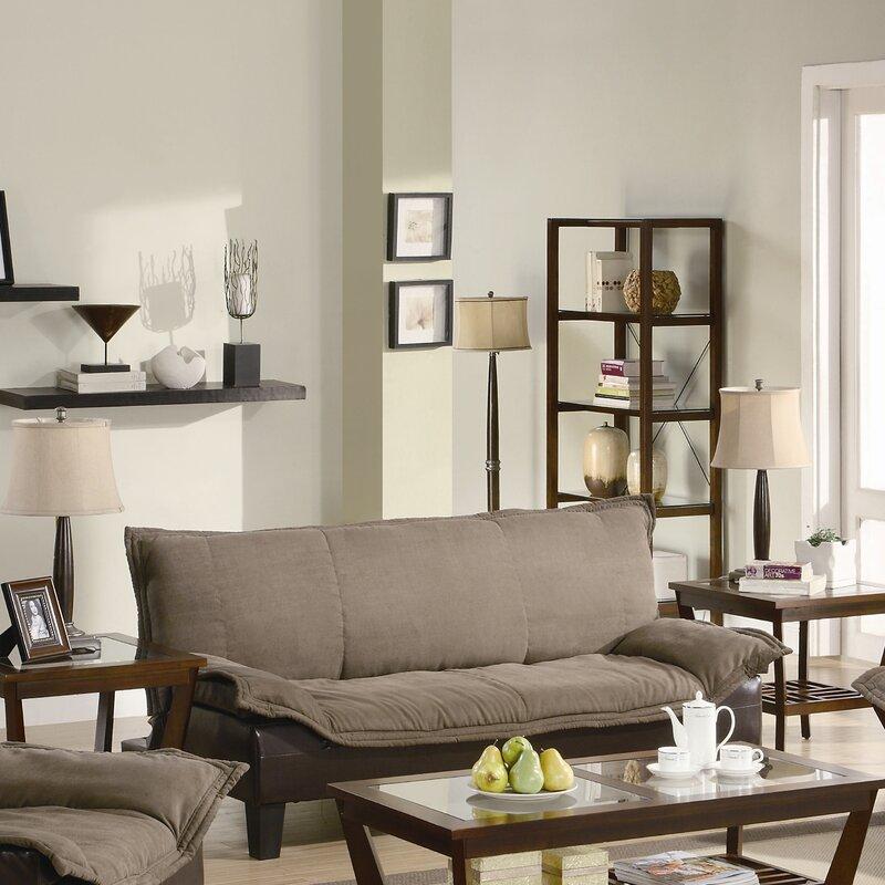 default name. Wildon Home   Millsap Sleeper Sofa   Reviews   Wayfair