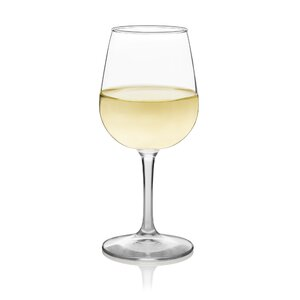 Libbey Wine Party Glass 16.25 Wine Glass (Set of 12)